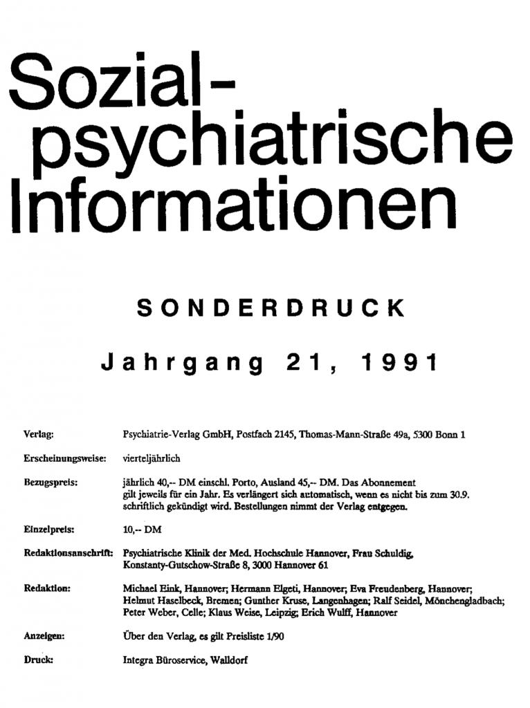 Sozialpsychiatrische_Informationen_1991