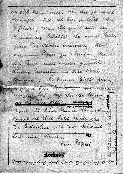 Feldpostbrief 21 – 25_07_44b