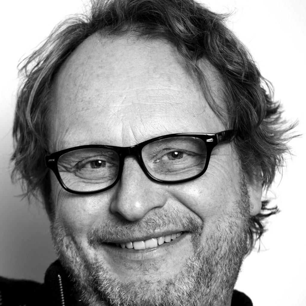 Porträtfoto von Dirk Augele